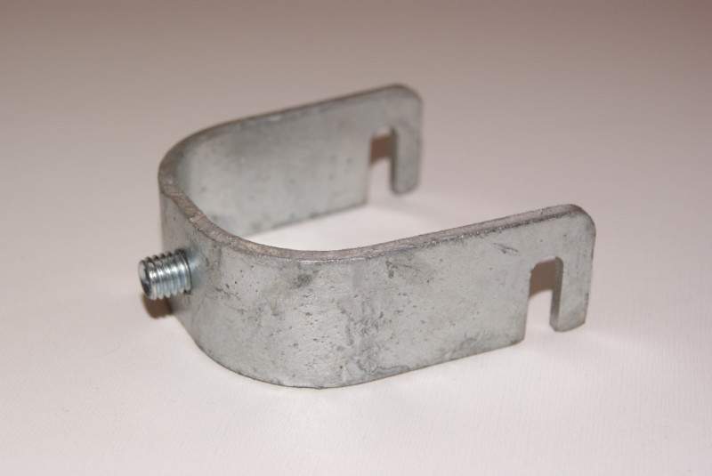 Kick Plate Clamps By Ipm Fittings Ltd