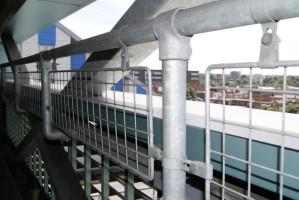 Mesh Infill Panels By Ipm Fittings Ltd