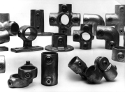 Key Clamps are available in many different types and sizes